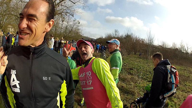 Lahntallauf vom 29.02.2020 in Marburg – Ultramarathon